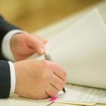 Президент підписав нові процесуальні кодекси