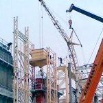 Закон щодо вдосконалення містобудівної діяльності