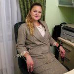 Адвокат Мельничук Маргарита Станіславівна